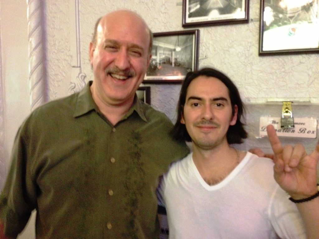 Rock And Roll Detective with Dhani Harrison